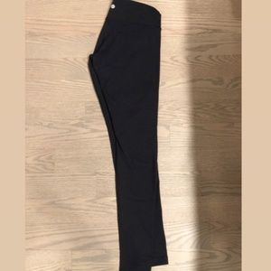 Lululemon Leggings Black Size 6